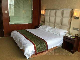 金茂商务酒店