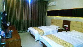 江滨商务酒店