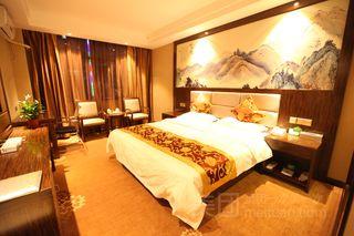 浙商大酒店