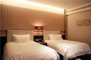 黑桃水晶酒店