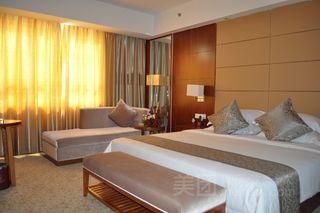 荣裕国际酒店