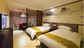 中茂大酒店