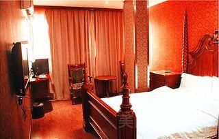明生商务宾馆
