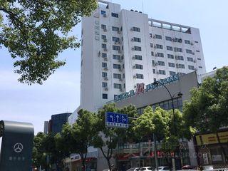锦江之星(海宁火车站海宁大厦店)