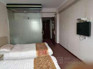 亚龙湾洗浴宾馆