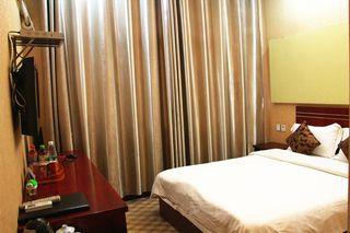 正洋商务酒店