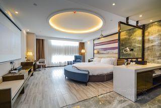 清沐精选酒店(溧阳昆仑北路店)