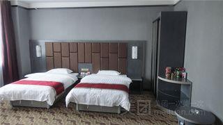 速8酒店(石河子大学店)