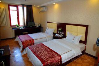 速8酒店(河北廊坊霸州步行街店)