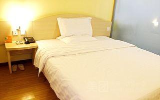 7天连锁酒店(北京西直门展览馆店)