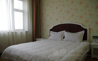 安平县金地格林快捷酒店