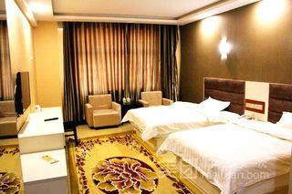 麒麟大酒店