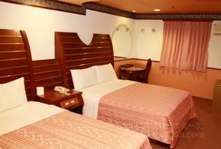 台北帝华旅店(TI HWA Hotel)