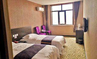都市118连锁酒店(唐海店)
