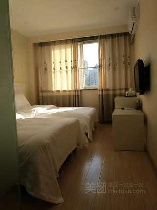 速8酒店(广安门店)