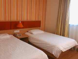 如家酒店(泸州西南国际商贸店)