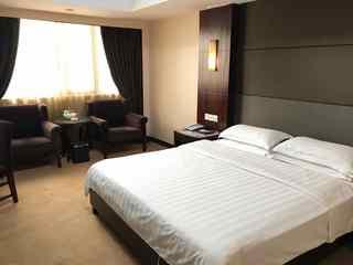 丽景商务酒店(溪美街店)