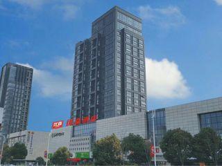 太仓优嘉酒店(上海东路店)