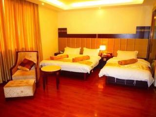 锦豪商务酒店