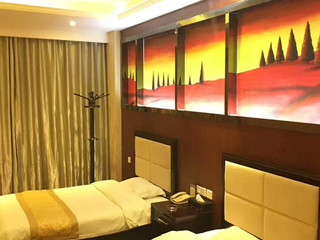 龙源9号酒店