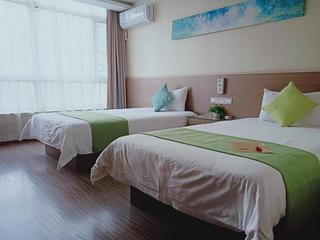 驿家365连锁酒店(临漳金凤大街店)