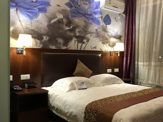 盛世东庭宾馆