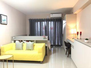 纳帕酒店公寓