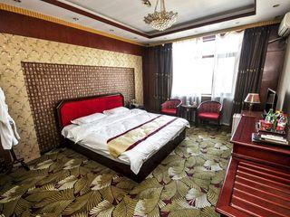 金水泉宾馆(原新世纪大酒店)