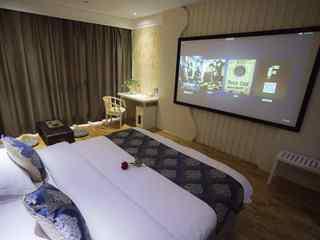 禹贡锦豪宾馆