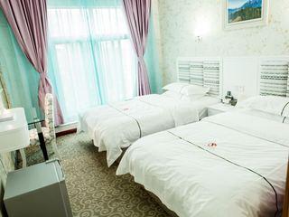 万鑫商务酒店