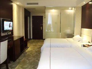 君豪大酒店(原可可商务酒店)