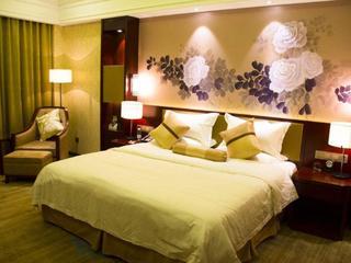 香梦商务酒店