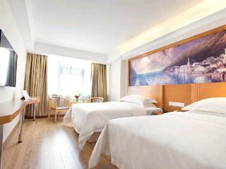 维也纳酒店(成都春熙路天府广场地铁站店)