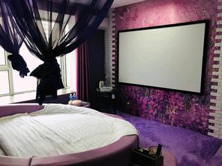 紫藤阁公寓