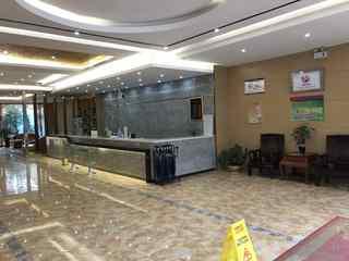 城市枫尚大酒店