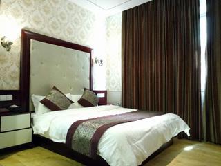 黄金商务酒店