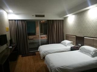 香榭风尚酒店