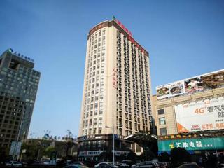 绍兴春晖金科大酒店