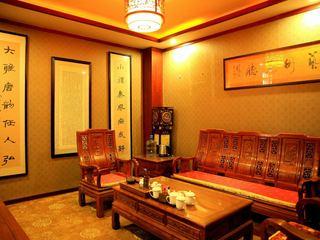 秦风唐韵文化主题酒店(华清池店)