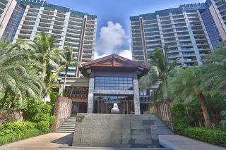 清水湾曼岛海景度假酒店