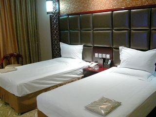 朝阳壹號酒店
