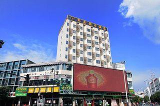 聚鑫假日酒店(中坝广场店)