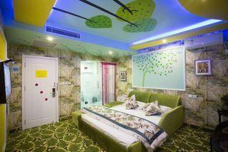 艾尚520精品酒店(涿州二店)