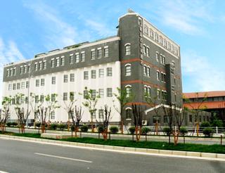 无锡财富古运河酒店