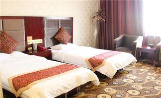 石博园大酒店