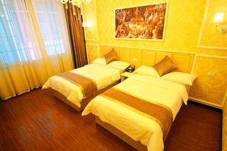 春阳主题酒店(香港路店)