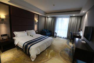 墨 ·酒店