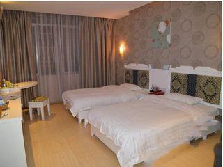 南丹县国防大酒店