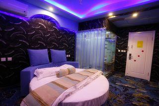 艾尚520精品酒店