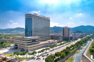 宁波中山丽都酒店